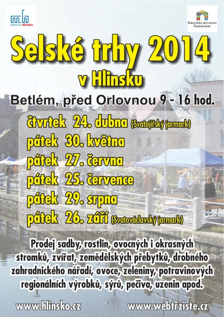 selske-trhy-hlinsko-2014